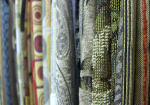 mixed fabric Fabrics