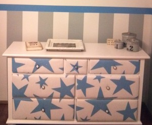 star dresser in closet e1395510129909 300x248 We Upholster Dressers Too!