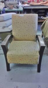 chair before 165x300 Meet Our Holistic Workmanship